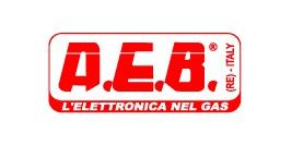 AEB dujų įranga