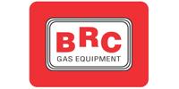 BRC dujų įranga