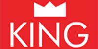 KING dujų įranga