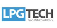 LPG tech dujų įranga