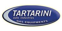 Tartarini dujų įranga