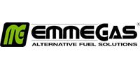 Emmegas dujų įranga